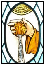 Water of Baptism